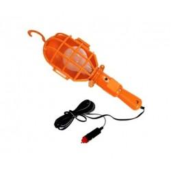 מנורת בדיקה ניידת לרכב עם חיבור למצת