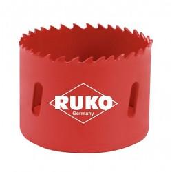 מקדח כוס למתכת בי-מטאל RUKO גרמניה